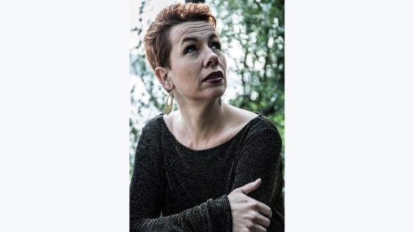 Katrin Weber © Michaela Bruckmüller, -