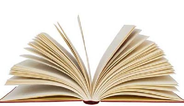 aufgeschlagenes Buch © Andrzej Tokarski, Fotolia.com