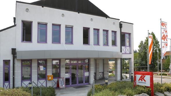 AK Rohrbach © -, Arbeiterkammer Oberösterreich