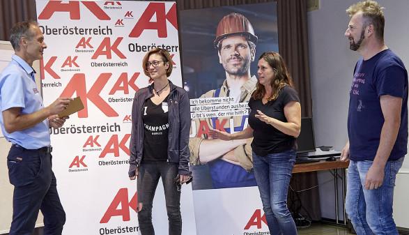Jugendnetzwerkdialog Schärding © M. Gartner, -