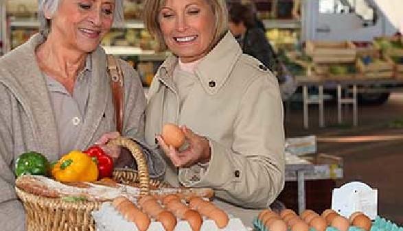 Worauf man beim Kauf von Eiern achten soll © auremar, Fotolia.com