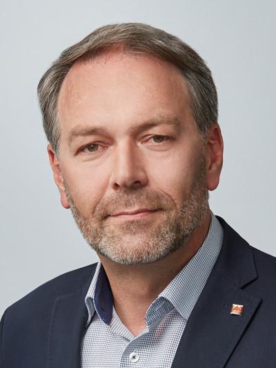 Bezirksstellenleiter Mag. Gerhard Klinger, MBL © Erwin Wimmer, Arbeiterkammer Oberösterreich