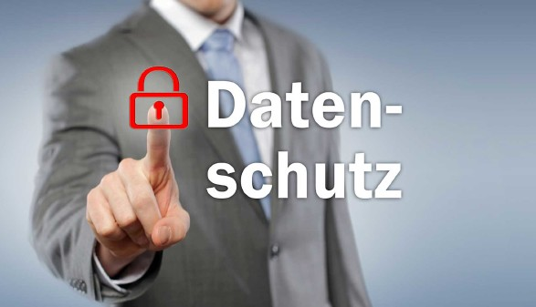 Datenschutz © MK-Photo, stock.adobe.com