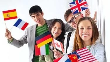 Zweisprachigkeit der Kinder fördern © anna_murashova -, Fotolia.com