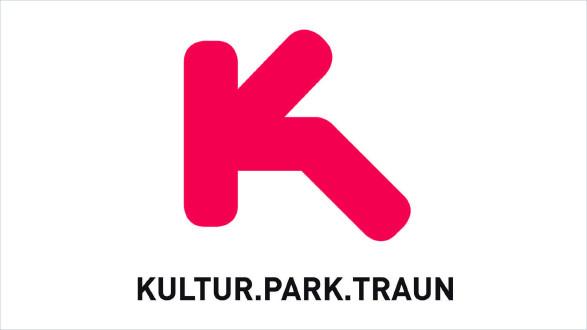 Logo Kulturpark Traun © -, Kulturpark Traun